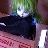 2 (astrosnik) Tags: square robot comic cardboard squareformat bjd yotsuba danbo danboard cardbo iphoneography instagramapp uploaded:by=instagram