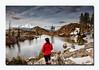 Hiking Rewards (hazarika) Tags: california mountshasta heartlake canon50d canon1635mmf28liiusm mausamhazarikaphotography
