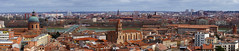 Roof tops - panorama (David B. - just passed the 7 million views. Thanks) Tags: city roof panorama france church river town high rooftops district sony churches roofs belfry area toulouse garonne ville tls quartier a77 stcyprien hautegaronne midipyrénées saintcyprien 1650 a77v sonyalpha77 sony165028ssm sonydslta77v