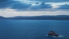 Cabo Ortegal (Juakifoto) Tags: sea espaa costa coast mar spain galicia acorua lacorua cario caboortegal