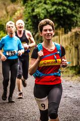 runner 9 & others (closer) (grahamrobb888) Tags: dog scotland nikon hill runners runner birnam hillrace birnamwood d5100 athletebirnamwooddoghillrace