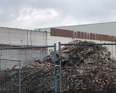 Destruction (fotophotow) Tags: netherlands nederland shertogenbosch noordbrabant northbrabant