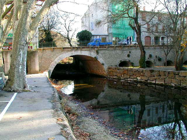 Le Pont Neuf (Pont Napoléon)