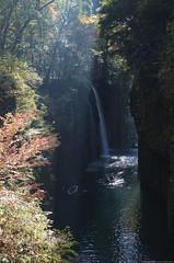ASO # 17 (f l a g e o l e t) Tags: travel autumn japan dc nikon f14 sigma kumamoto 30mm hsm d7000