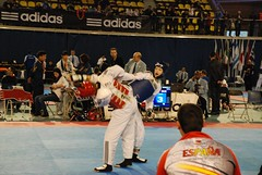 DSC_1774 (mgw1965) Tags: lauren dutch rio march open williams champion taekwondo olympics tkd 2016 2015 teamgb fightingchance 62kg road2rio