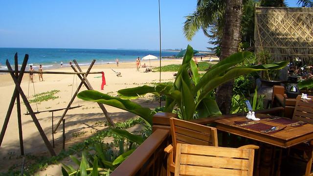 Thailand - Khao Lak Beach large image