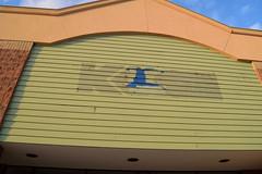 K Dollar (Nicholas Eckhart) Tags: usa retail mi us closed michigan detroit pontiac former stores kmart bloomfieldhills shuttered 2015 discountstore superkmart searsoutlet kdollar