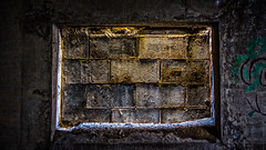 Cinderblock TV: All Cinderblock, All the Time (Entropic Remnants) Tags: pictures photography photo image photos pics picture pic images photographs photograph remnants entropic