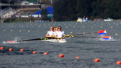 IMG_8814 (ruderfieber) Tags: slovenia bled rowing worldrowingchampionships