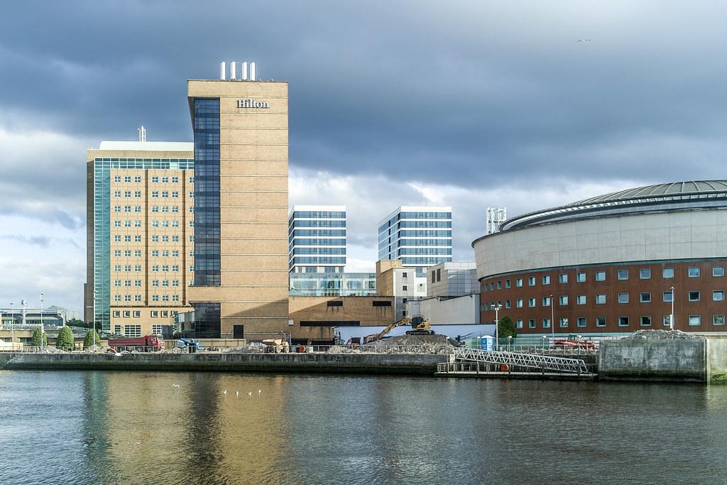 Hilton Hotel In Belfast-102898