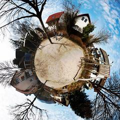 Playground (gregory_tkatc) Tags: panorama playground spielplatz nodalpoint kugelpanorama nodalpunkt canoneos1000d