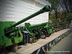 موزه نظامی (Military Museum Of Iran) (Armin Hage) Tags: iran artillery tehran saadabad سعدآباد militarymuseum arminhage militarymuseumofiran موزهنظامی