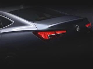 sedan p7 luxurycar buickverano 2015buickverano