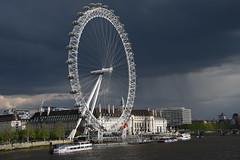 Stormy London Eye (rq uk) Tags: thames river nikon londoneye stormy d750 riverthames afsnikkor28300mmf3556gedvr nikond750 rquk