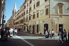 20160525-scan0015-6 (yabankazi) Tags: italy holiday vatican rome color film analog 35mm nikon italia kodak 28mm rangefinder negative titanium colesium negatif ektar colorfilm 28ti pantehon analoque