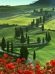 Montichiello ~ provi (seewhatyoumean) Tags: italy sienna tuscany ~ province montichiello