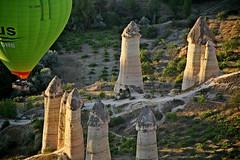 cappadokia (NamiQuenbyBusy) Tags: turkey turkish goreme kapadokya cappadokia