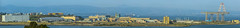 hunters point navel shipyard overview (pbo31) Tags: sanfrancisco california blue urban panorama color toxic bay site spring construction nikon ruins industrial lift crane over navy may large cleanup dump panoramic historic hunterspoint bayview shipyard navel stitched superfund 2016 boury pbo31 d810