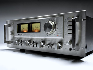 Rotel RA 1312 Stereo Amplifier