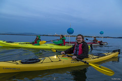 Small 800px youth etc during luminary flotilla at Break Free PNW 2016 Photo taken by John Duffy 27067006606_5092678912_c (Backbone Campaign) Tags: water justice washington energy kayak break action politics protest creative paddle shell free social demonstration oil change wa environment activism anacortes campaign pnw refinery climatechange climate tesoro artful backbone renewable refineries 2016 kayaktivist kayaktivism breakfreepnw