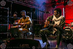 BOMBINO @ Magnolia 2016 @ 6582 (hanktattoo) Tags: show sun rock concert sand desert live milano gig may blues concerto soul magnolia roll 25th tuareg 2016 bombino