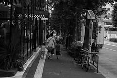ray beams (edwardpalmquist) Tags: road street city travel boy people urban blackandwhite plant man reflection tree window nature glass monochrome fashion bike bicycle japan truck shopping children tokyo kid shibuya harajuku