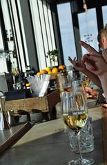 At the bar (Maria Eklind) Tags: bar se hotel sweden sverige malm consert hotell skybar congresscenter clarionhotel skneln malmlive clarionmalmlive