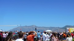 Airshow 2016 w/Nikon (denebola2025) Tags: air show airshow warriors over wasatch hill afb force base utah summer 2016