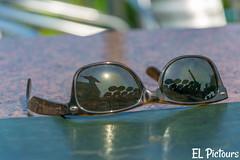 Sunglass (EL-Pictours) Tags: rio riodejaneiro travel corcovado sunglass rayban brasil reisen nikon nikond5300 discover hike redentor christo
