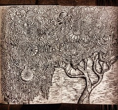 Abstract tree drawing (nikita_grabovskiy) Tags: pictures abstract black color art colors collage tattoo modern pen pencil print creativity design sketch cool artwork paint artist pattern arte image artistic drawing contemporary surrealism patterns paintings arts creative picture surreal drawings mandala images dessin tattoos peinture doodle zen artists painter prints doodles create draw crayon henna sketches dibujo couleur pintura artworks doodling artista tatuaje paining artiste mandalas tatouage lápiz искусство рисунки картина карандаш рисунок арт узор художник татуировка узоры zentangle zentangles
