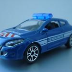 Renault Megane - Gendarmerie