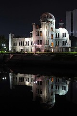 Hiroshima Atomic bomb dome (fabioresti) Tags: hiroshima atomicbomb