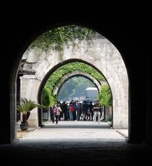 2016_04_210181 (Gwydion M. Williams) Tags: china gate nanjing jiangsu citygate gateofchinananjing