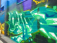 Some #graffiti I found while stomping around #victoria last night. The greens made me think of Druid! Updates will slow down as I head to the middle of the woods for #BassCoast! #Canada #travel #wanderlust #yyj #spraypaint #streetart (ClevrCat) Tags: travel streetart canada me night last found for graffiti woods slow head think some down victoria wanderlust made will greens while around spraypaint druid middle updates stomping the yyj i basscoast instagram ifttt