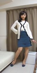 DSC08021 (mimo-momo) Tags: japanese crossdressing transvestite crossdresser crossdress