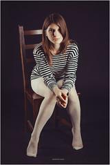 Dasha (Yepanchintcev Aleksey) Tags: portrait sexy feet girl beautiful studio foot nice toe legs sweet handsome fair lips ute stocking lovely dear darling goodly