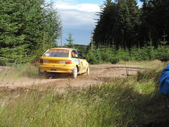 Grampian Stages Rally 2016 (RS Pictures) Tags: src scottish rally championship coltel grampian stages stage 2016 durris ss forest forestry road track special ss6 2 vauxhall astra motorsport auto