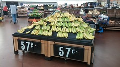 Going Bananas (Retail Retell) Tags: hernando ms walmart desoto county retail project impact supercenter store 5419 interior remodel black dcor 20 icons