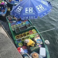Fresh fish! #HongKong