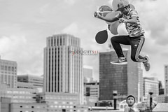 lets fly (r3ddlight) Tags: a6300 asianboy sonya6300 sonyphoto sony85mmgm portrait cities jump air blackandwhite