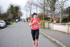 Bohermeen Spring Half Marathon - 10KM Race Finish 2015 (Peter Mooney) Tags: ireland march running racing distance halfmarathon meath distancerunning bohermeen springhalfmarathon