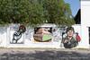 Mural comemorativo dos 40 anos do 25 de Abril (CMSeixal) Tags: aniversario muro mural abril 25 40 projeto pintar ruas º mundet
