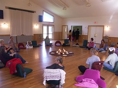 Community Ritual 2006