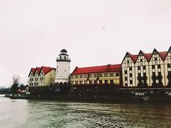 (CasualSummer) Tags: trip travel spring russia knigsberg kaliningrad kenigsberg  pocc