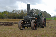1918 Fowler BB1 'Mistress' (john_mullin Thanks for 12 million views) Tags: tractor classic vintage scotland farm perthshire scottish steam machinery classics veteran tractors plough ploughing kinross steamers steamengines steampower tractionengines milnathort farminf
