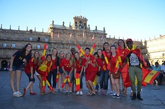 API High School Salamanca - Summer 2012 - Image  (58) (APIabroad) Tags: school high spain salamanca studyabroad summer2012 generationstudyabroad
