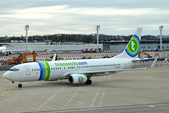 Transavia France F-GZHV Boeing 737-85H Winglets msn/29444-178 @ LFPO / ORY 28-02-2015 (Nabil Molinari Photography) Tags: paris france green european company cs 1998 sterling boeing dd airlines current ff orly transavia bv 178 winglets 999 499 the returned fitted ory leased 1199 5407 itochu 29444 israir lfpo 121598 fgzhv cfm567b2 73785h airlease krgh 3964f5 viewoyseh hmcp viewn1787b parisorly