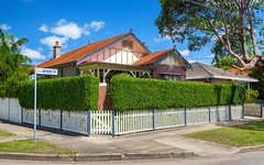 23 Arthur Street, Rodd Point NSW