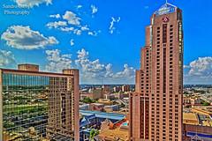 San Antonio, Texas (Sandro Giorgi) Tags: city usa architecture canon san texas antonio bu citta 6d sandrogiorgi