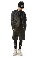 Print (kimhanbin) Tags: fashion yg ikon bi nonagon hanbin kimhanbin nona9on
